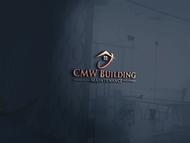 CMW Building Maintenance Logo - Entry #218