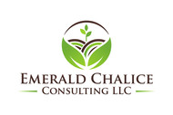 Emerald Chalice Consulting LLC Logo - Entry #111