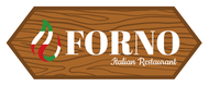 FORNO Logo - Entry #90