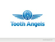 Tooth Angels Logo - Entry #21