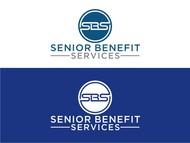 Senior Benefit Services Logo - Entry #186