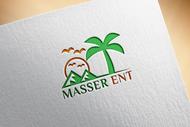 MASSER ENT Logo - Entry #283