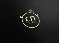 CN Hotels Logo - Entry #118