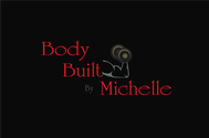 Body Built by Michelle Logo - Entry #101