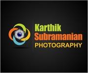 Karthik Subramanian Photography Logo - Entry #215