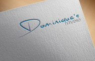 Dominique's Studio Logo - Entry #85