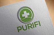 Purifi Logo - Entry #231