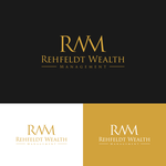 Rehfeldt Wealth Management Logo - Entry #358