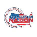 Installation Nation Logo - Entry #41