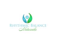 Rhythmic Balance Naturals Logo - Entry #140