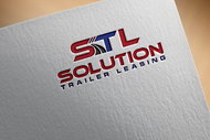 Solution Trailer Leasing Logo - Entry #409
