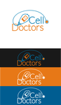 Cell Doctors Logo - Entry #55