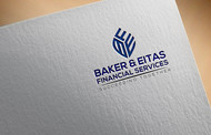 Baker & Eitas Financial Services Logo - Entry #216