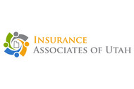 Insurance Associates of Utah Logo - Entry #17
