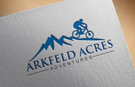 Arkfeld Acres Adventures Logo - Entry #49