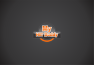 My HIIT Buddy Logo - Entry #2
