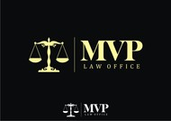 Logo design wanted for law office - Entry #3