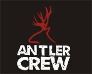Antler Crew Logo - Entry #160