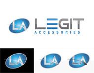 Legit Accessories Logo - Entry #154