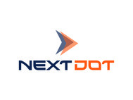 Next Dot Logo - Entry #427