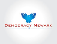 Democracy Newark Logo - Entry #10