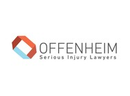 Law Firm Logo, Offenheim           Serious Injury Lawyers - Entry #81