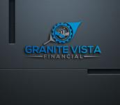 Granite Vista Financial Logo - Entry #318