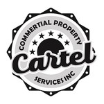 Carter's Commercial Property Services, Inc. Logo - Entry #237