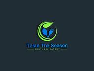 Taste The Season Logo - Entry #315