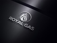 Royal Gas Logo - Entry #67