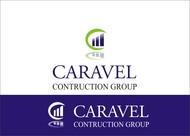 Caravel Construction Group Logo - Entry #256