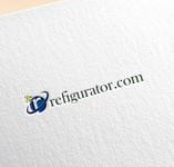 refigurator.com Logo - Entry #57