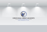 Core Physical Therapy and Sports Performance Logo - Entry #113