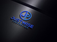 Justwise Properties Logo - Entry #311