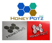Honeypotz, Inc Logo - Entry #81
