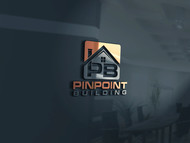 PINPOINT BUILDING Logo - Entry #157