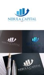 Nebula Capital Ltd. Logo - Entry #53