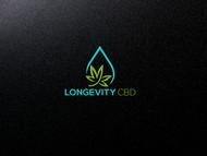 Longevity CBD Logo - Entry #23