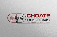 Choate Customs Logo - Entry #293