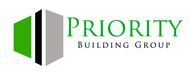 Priority Building Group Logo - Entry #89