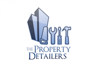The Property Detailers Logo Design - Entry #84