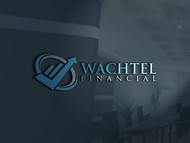 Wachtel Financial Logo - Entry #109
