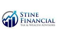 Stine Financial Logo - Entry #181