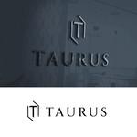 "Taurus Financial (or just ""Taurus"") Logo - Entry #334"