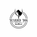 Bearded Dog Wholesale Logo - Entry #115