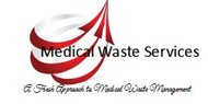 Medical Waste Services Logo - Entry #124