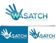WASATCH PAIN SOLUTIONS Logo - Entry #7