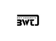 BWT Concrete Logo - Entry #349