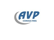 AVP (consulting...this word might or might not be part of the logo ) - Entry #189