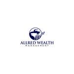 ALLRED WEALTH MANAGEMENT Logo - Entry #772